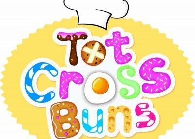 Tot Cross Buns